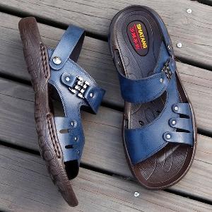 Мъжки сандали 8 цвята