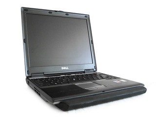 Laptop DELL LATITUDE D410