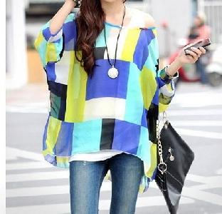 Дамска блуза CTD