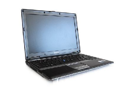 Laptop DELL LATITUDE D430