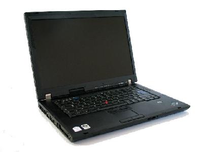 Laptop IBM THINKPAD R61