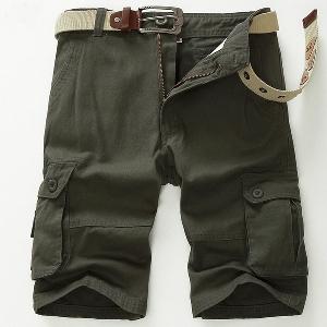 Мъжки карго панталони - 3 модела