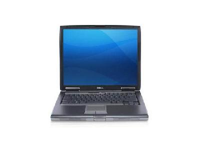 Laptop DELL LATITUDE D530