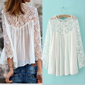 Дамска блуза Bothwinner