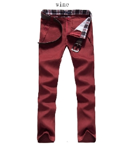 Мъжки Панталони YIHOO