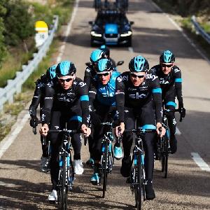 Мъжки спортни екипи с дълъг ръкав за колоездене - 14 модела