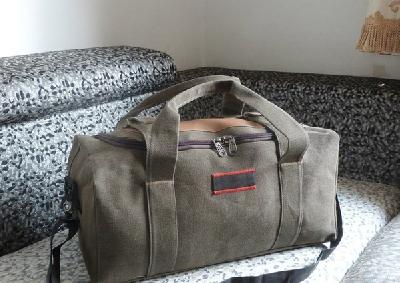 Големи пътни чанти 80 литра - 6 модела