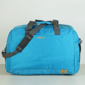 Мъжки и дамски пътни чанти в различни цветове - 5 модела
