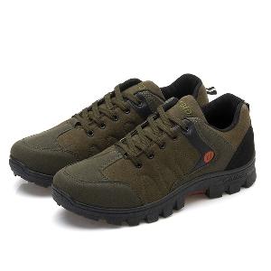 Туристически обувки за мъже - два модела