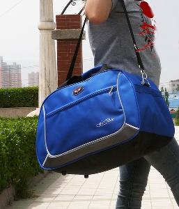 Големи мъжки и дамски пътни  водоустойчиви чанти - 4 модела