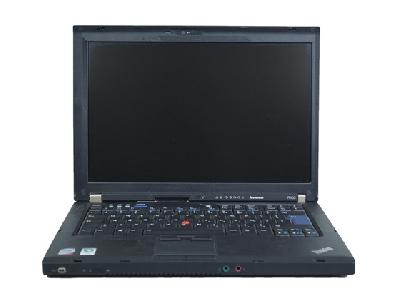 Laptop LENOVO THINKPAD R400