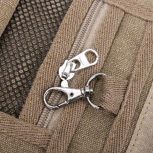 Малки пътни чанти за мъже и жени + калъфче  - 6 модела