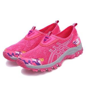 Дишащи туристически обувки за мъже и жени