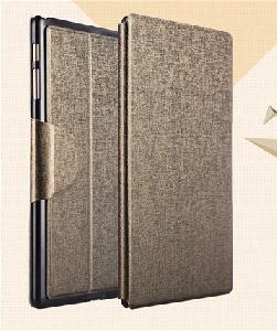 Кожени калъфи за Samsung Galaxy Tab S 10.5  /t800