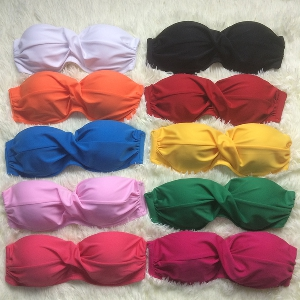 Цветни дамски бански