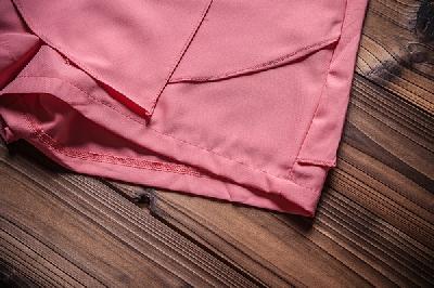 Къси панталони: Розови, Жълти