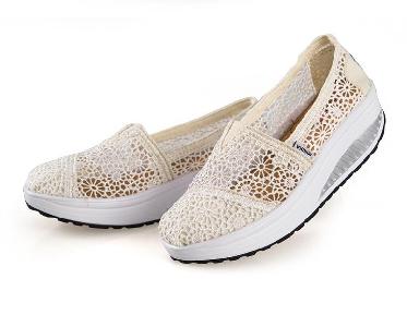 Дамски обувки