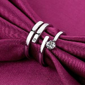 Регулируеми дамски пръстени - 23 модела