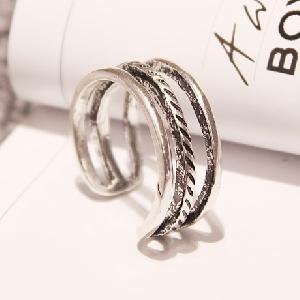Дамски пръстени в син,зелен,черен,сребрист,бял и червен цвят-13 модела