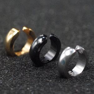 Σκουλαρίκια ανδρικά - χρυσά 635e750bbb9