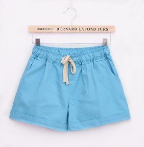 Къси дамски панталони в много различни цветове - стандартен размер