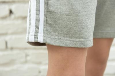 Къси дамски панталони подходящи за джогинг - 3 цвята
