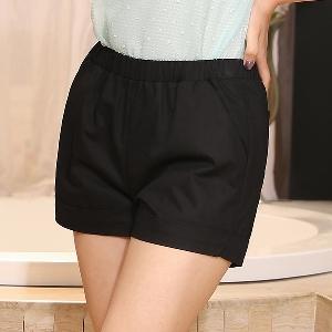 Къси дамски панталони в много различни цветове - 22 модела