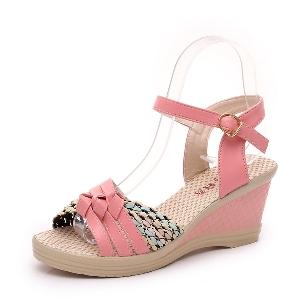 Дамски сандали с висок ток 6 модела