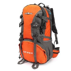 b8a7c254a7b Водоустойчиви раници за къмпинг, туризъм, алпинизъм и пътуване - 5 различни  модела с обем