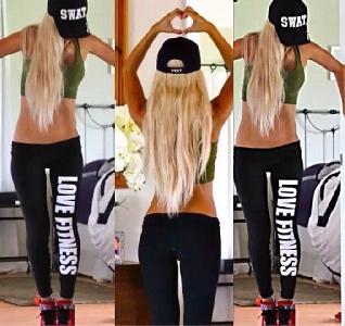 Дамски  спортни панталони