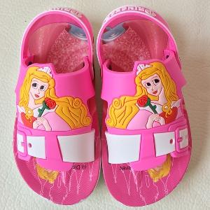 Disney Princess Sofia Παιδικά σανδάλια για κορίτσια σε μωβ και ροζ ... 90c5bbb3f41