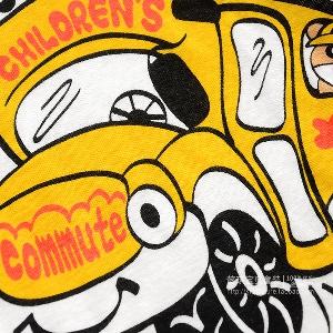 Летни потници за деца - 8 модела за момчета - ябълка, пчеличка, камионче, кола, мече