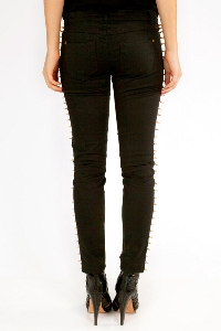 Панталон SPIKE STUD DENIM