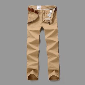 Пролетни Мъжки Панталони