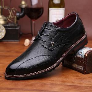 e6ba0a6976e Επίσημα ανδρικά δερμάτινα παπούτσια - Badu.gr Ο κόσμος στα χέρια σου