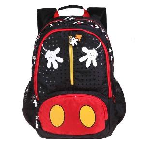 9d033c738d3 Детска раница за училище - Мики Маус за деца от 1-ви до 3-ти клас ...