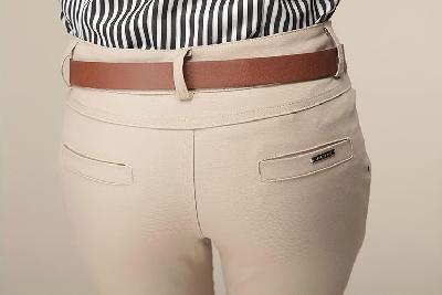 Елегантен дамски панталон