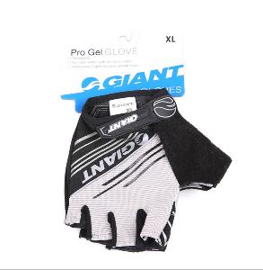 Ръкавици за колоездене подходящи за мъже и жени в зелен,червен и син цвят Giant - 3 модела