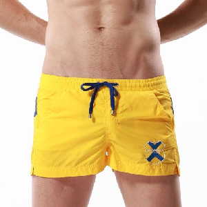 Мъжки плажни шорти 9 цвята