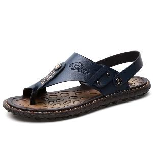 Мъжки чехли и сандали
