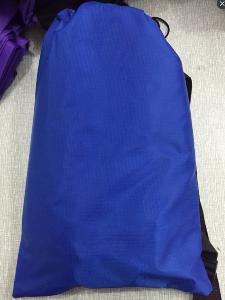 Надувавема въздушна преносима възглавница - синя, лилава, жълта, червена - мъжка, дамска и детска