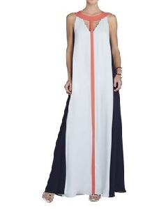 Дамска дълга ХИТ лятна рокля