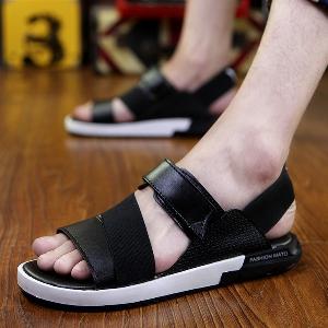 Мъжки ежедневни сандали -8 различни модела.