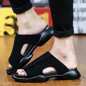 Мъжки ежедневни сандали 17 различни модела.
