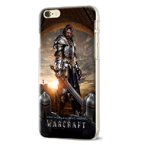 Кейсове за телефон на култовия филм Warcraft - за Apple 6/6S,Samsung S7/S7 Edge,Sony Z5 и други