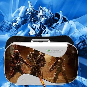 Очила виртуална реалност за мобилни телефони Смарт 3D