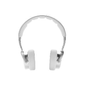 Слушалки Xiaomi Mi Hi-fi с 50 мм драйвери в бял и черно-златист цвят