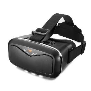 GUOER VR очила виртуална реалност  3D за мобилен телефон