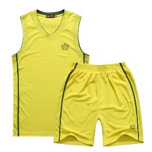 Мъжки спортни екипи  съставени от потник и шорти 3 модела