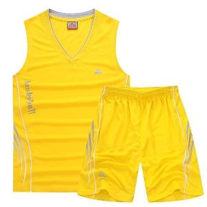 Мъжки спортни екипи за баскетбол - потник и шорти 5 модела